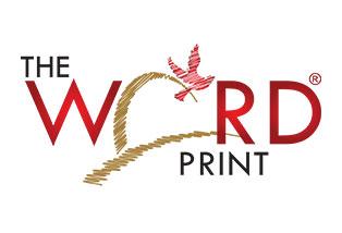The Word Print