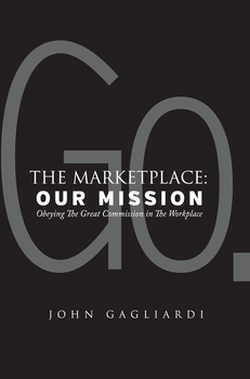 The Marketplace: Our Mission